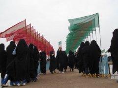 راهیان نور,خبرلنده ,پاتوق وبلاگنویسان شهرستان لنده ,دفاع مقدس, استکبار ستیزی