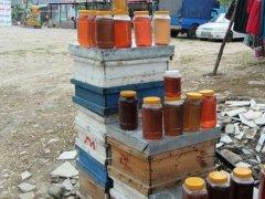 تولید عسل,خبرلنده,نبود صنایع بسته بندی,عسل مرغوب,شهرستان لنده,عدم حمایت مسئولان,اخبار لنده