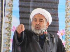 گرانی,فساداداری,حقوق های نجومی,اخبار لنده,رئیس شورای سیاستگذاری ائمه جمه استان,صفدر پناهی,اغتشاشات,فتنه88