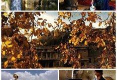 طبیعت چهارفصل, خبرلنده, شهرستان لنده, اخبار استان, سرزمین چهارفصل, شهروند خبرنگاران