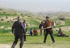 بازی های بومی محلی,خبرلنده,شهرستان لنده,روستای چهارراه آل طیب,نشاط در جامعه,سنت گذشتگان