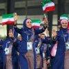 افزايش چشمگير حضور زنان در فعاليت هاي ورزشي دريكسال گذشته