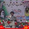 مهمترين رمز موفقيت انقلاب اسلامي تبعيت از ولايت فقيه است