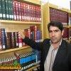 هفته کتاب ,قدیمی ترین کتابدار ,خبرلنده, شهرستان لنده ,سید زکریاتقوی نژاد , اصحاب رسانه ,جاذبه و دافعه ,خودکشی