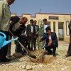غرس نهال, شهدا ,92شهید,خبرلنده, شهرستان لنده  ,هفته منابع طبیعی