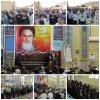 مراسم ارتحال امام ,خبرلنده,شهرستان لنده,مقام معظم رهبری,قیام15خرداد,اخبار لنده