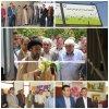 برآورده شدن آرزوی چندین ساله مردم لنده با افتتاح مرکز مشاوره ازدواج + تصاویر