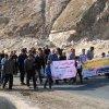 همایش بزرگ پیاده روی خانوادگی هفته بهداشت روان در دهستان قیام شهرستان لنده + تصاویر