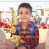 جشن شکوفهها در شهرستان لنده برگزار شد+تصاویر