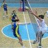 قهرمانی دانش آموزان لنده ای در مسابقات والیبال استانی