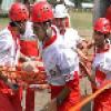 دوره آموزشی امداد و نجات در پدافند هوایی ماغر برگزار شد+تصاویر