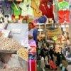 اجرای بازرسی نوروزی در بازار کهگیلویه و بویراحمد با 280 ناظر دولتی و افتخاری