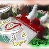 شهید سید پیرزاد رضوی